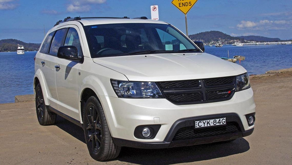 used dodge journey review 2008 2015 carsguide. Black Bedroom Furniture Sets. Home Design Ideas