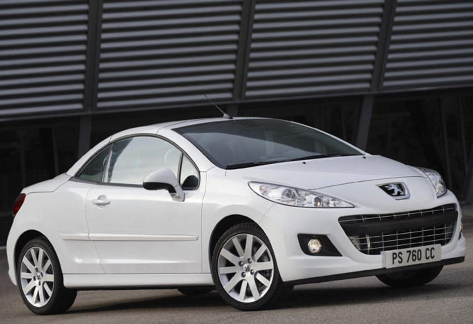 used peugeot 207 review: 2007-2010 | carsguide