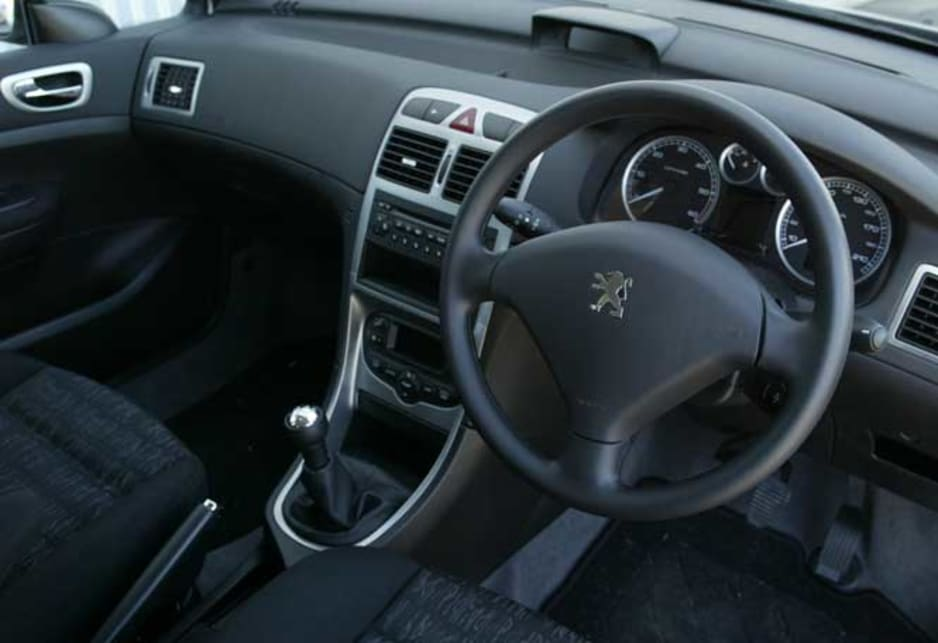 Used Peugeot 307 review: 2001-2005 | CarsGuide