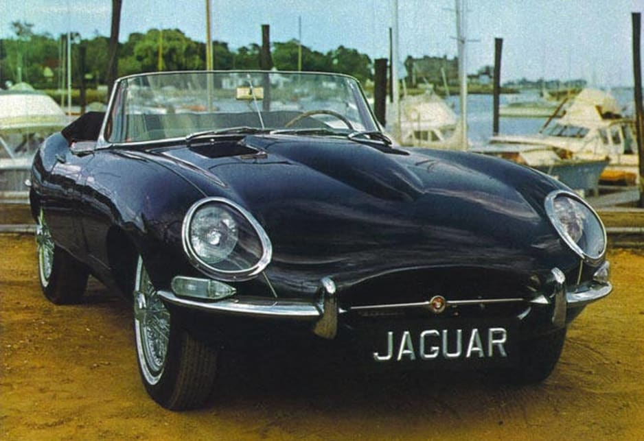 enthusiasts e of earn from its the marketplace which debut appreciation cars geneva acclaim to take show jaguar unlike other time petrolicious type i xke received instantaneous series motor