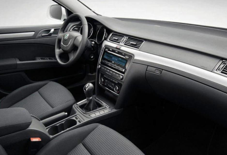Skoda Superb 2009 Review Carsguide
