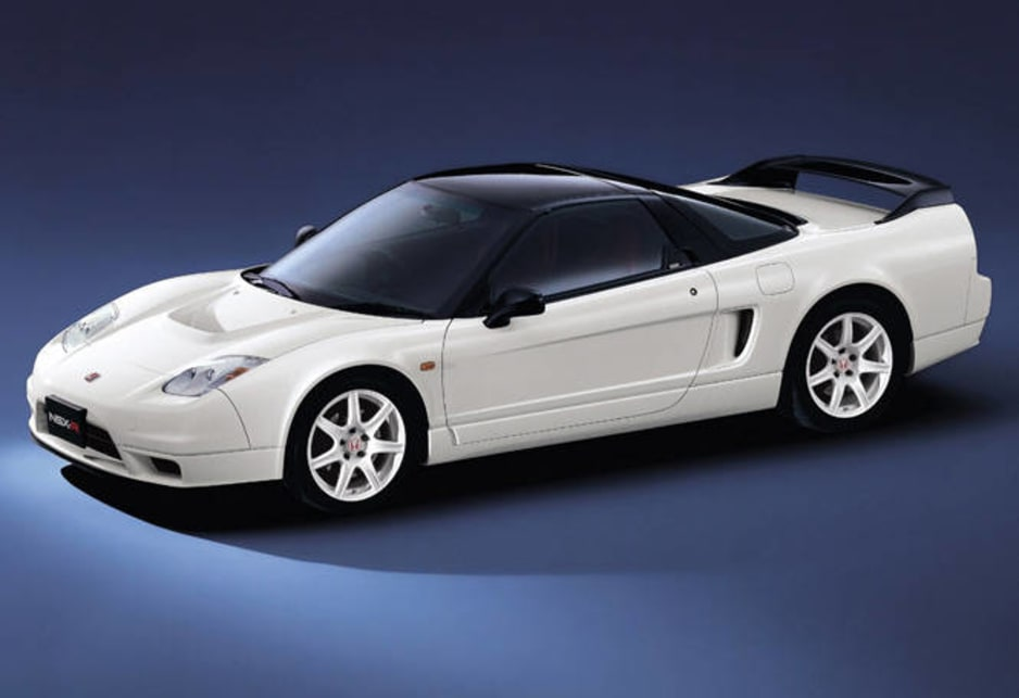 used honda nsx review 1991 2004 carsguide. Black Bedroom Furniture Sets. Home Design Ideas