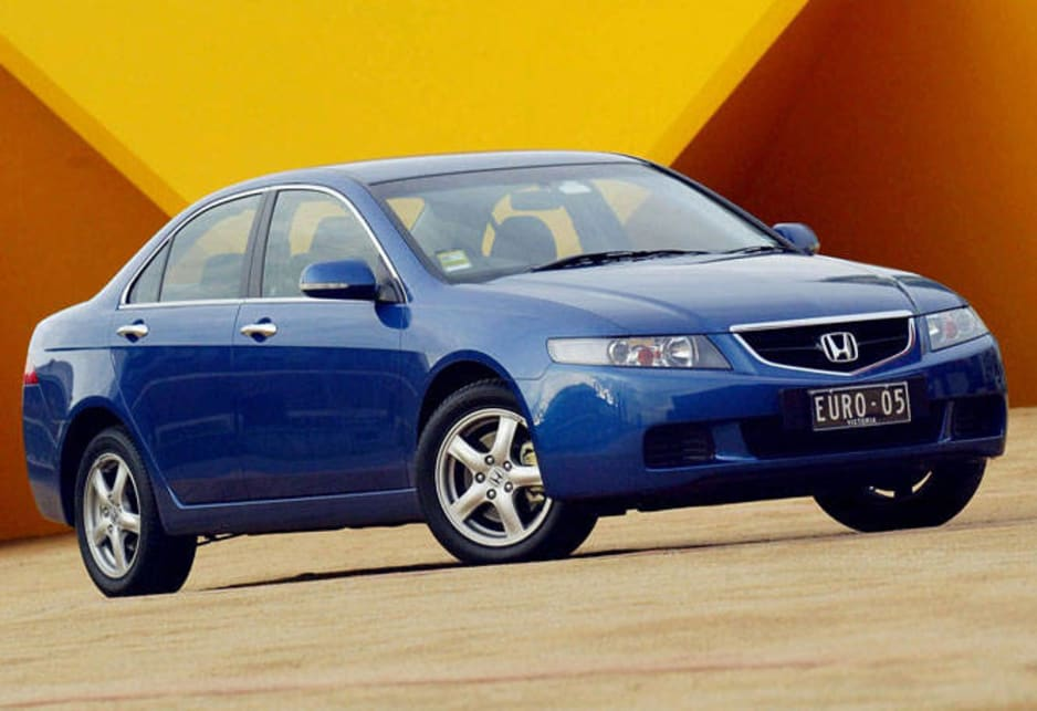 Used Honda Accord Review 2003 2008 Carsguide