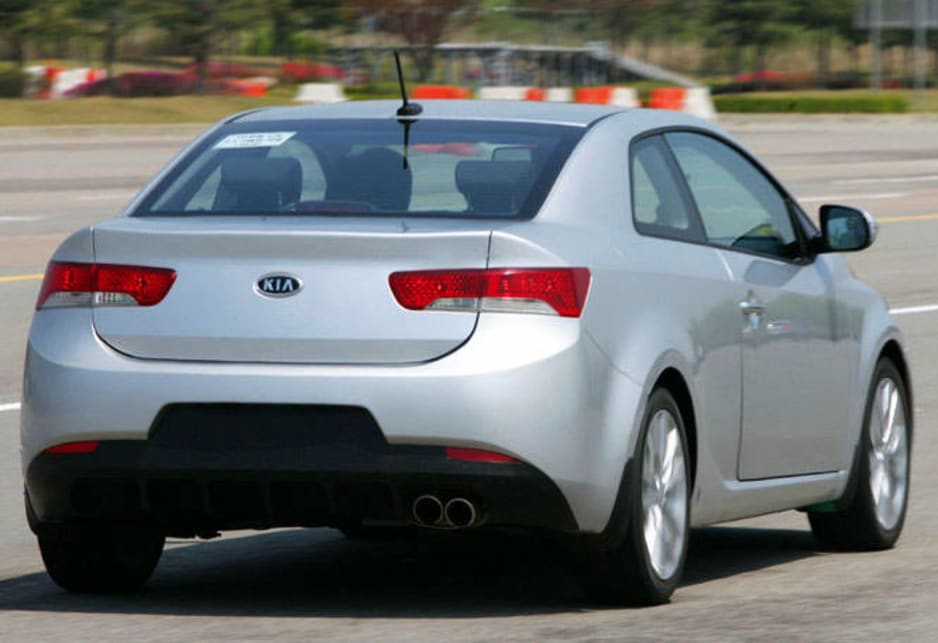 What Kia Cars Are All Wheel Drive