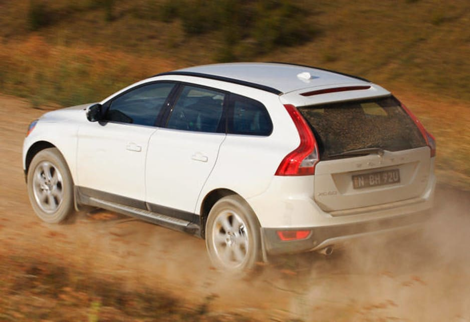 Volvo Xc60 2009 Review Carsguide
