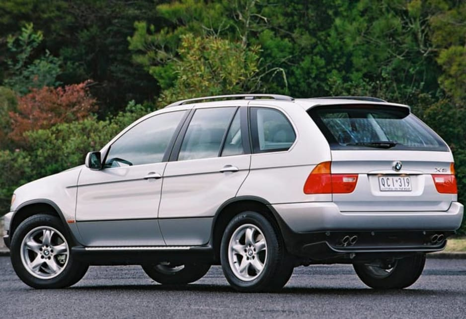 Used Bmw X5 Review 2000 2003 Carsguide