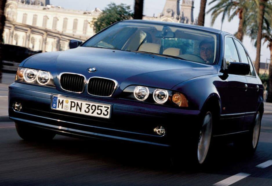 2009 bmw 528i reliability