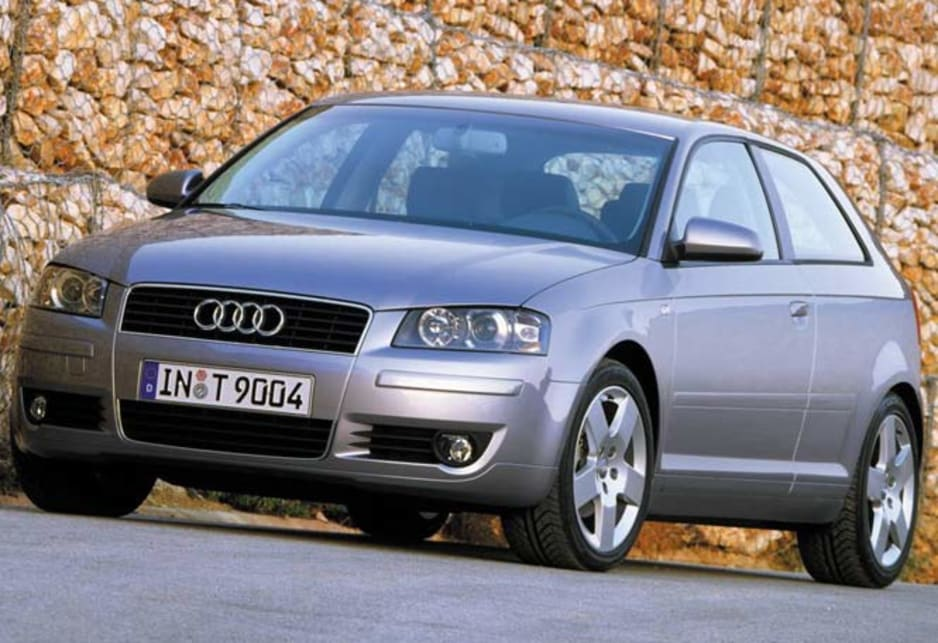 Once Driven Reviews >> Used Audi A3 review: 1997-2004 | CarsGuide