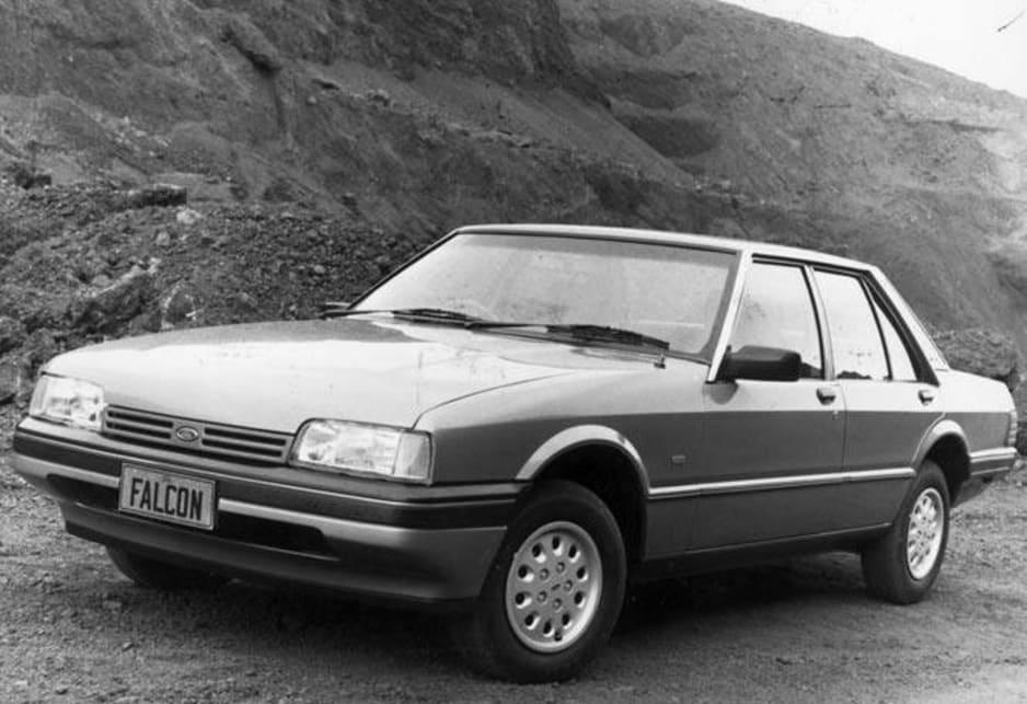Ford Australia sales shocker | slumps to 48-year low - Car News ...