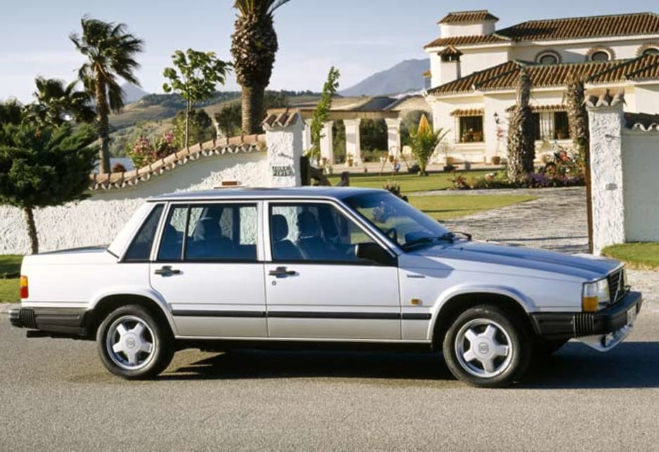 Used Volvo 740 review: 1983-1991 | CarsGuide