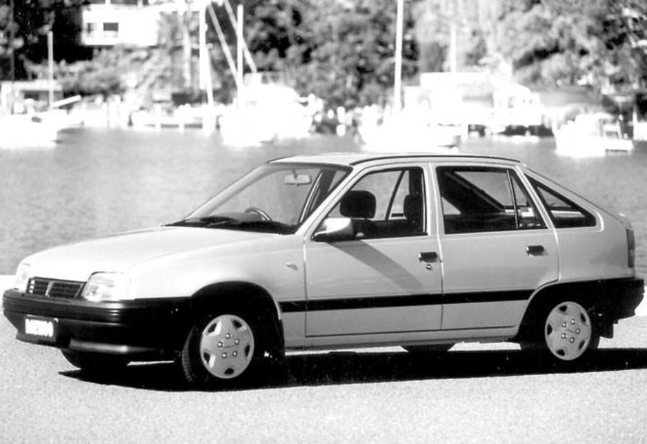 Used Daewoo 1.5i review: 1994-1995   CarsGuide