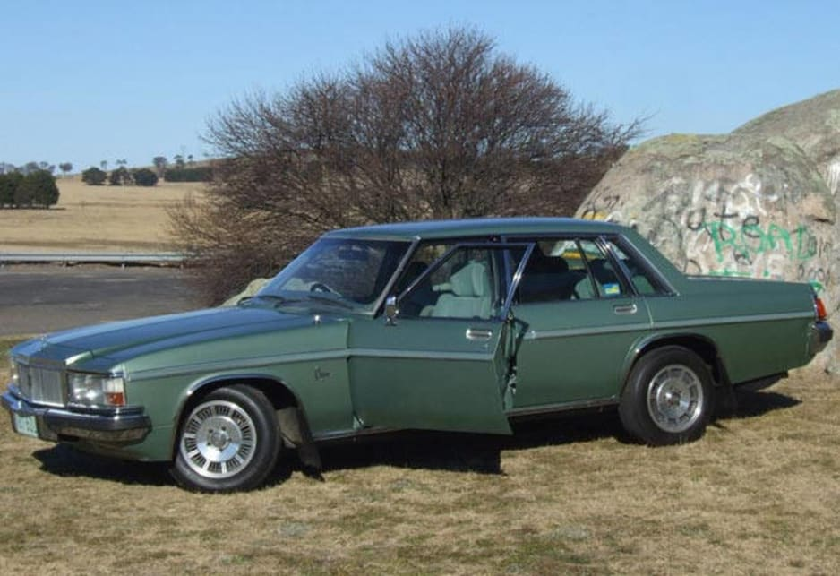 Used Holden Statesman review: 1980-1985 | CarsGuide