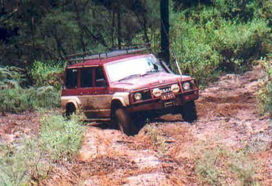 Used Nissan Patrol review: 1988-1997 | CarsGuide