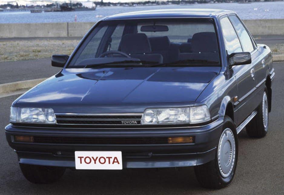 Toyota Australia Used Cars