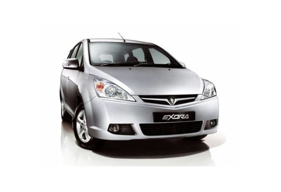 Proton Exora Will Spin Off Car News Carsguide