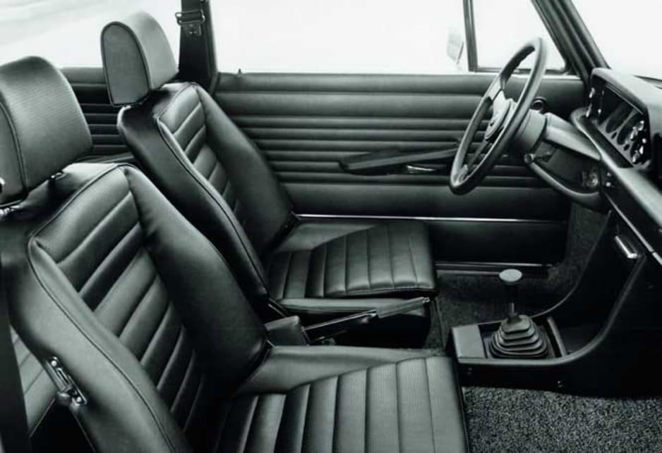 BMW 2002; BMW 2002