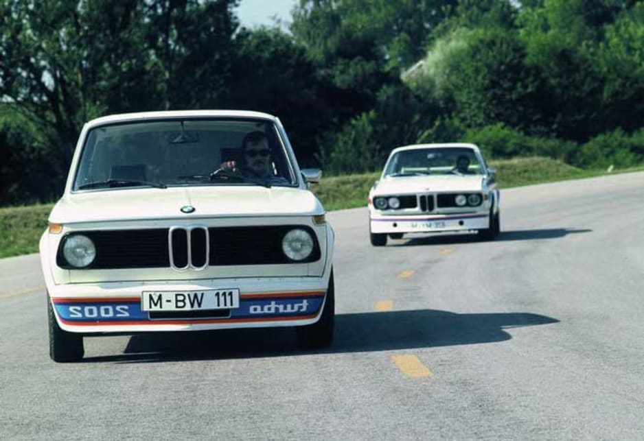 Used BMW 2002 review: 1968-1976 | CarsGuide