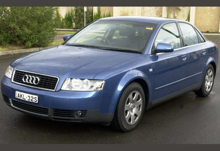 Used Audi A Review CarsGuide - 2001 audi