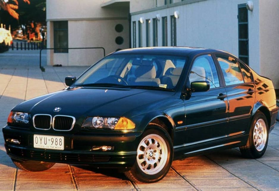 used bmw 318i review 1991 1998 carsguide. Black Bedroom Furniture Sets. Home Design Ideas