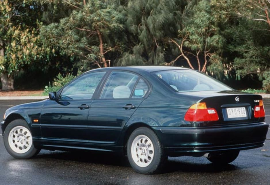 Used BMW 318i review: 1991 1998 | CarsGuide