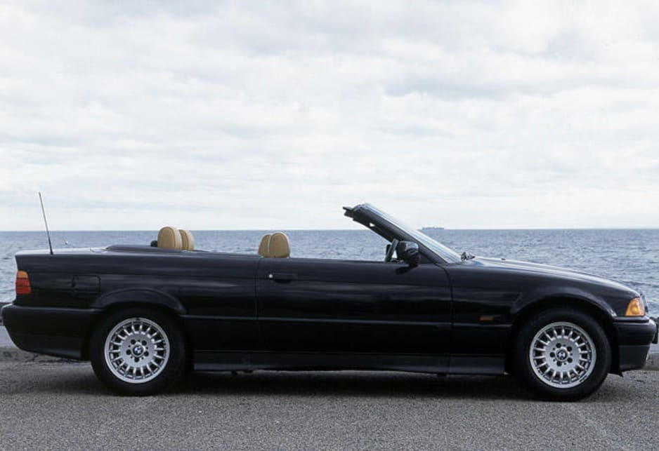 Used BMW 328i review 19952000  CarsGuide