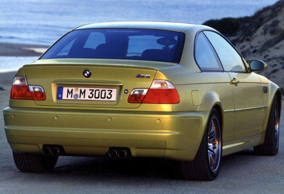 Used BMW M Review CarsGuide - 1994 bmw m3