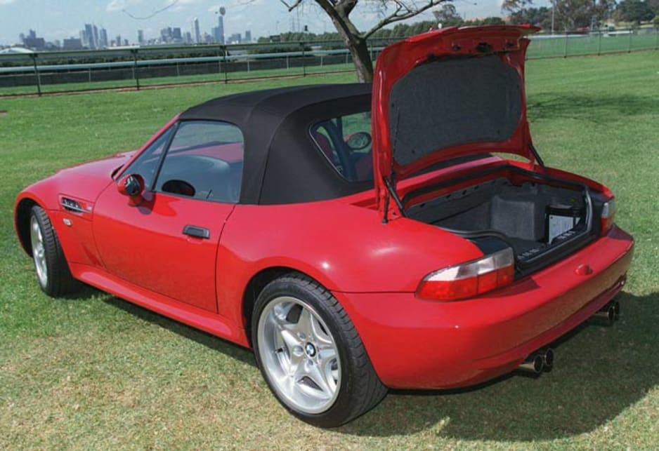 Used BMW Z3 review: 1997-2002 | carsguide
