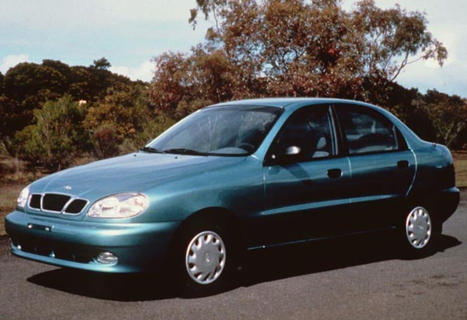 Used Daewoo Lanos review: 1997-2002 | CarsGuide
