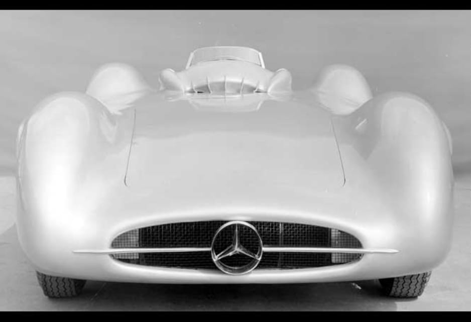 The Silver Arrows Gallery