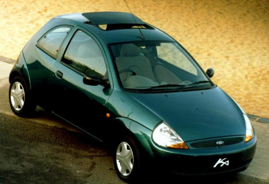 Ford Ka Used Cars