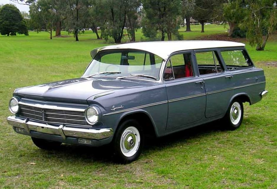 Used Holden EH review: 1963-1965 | CarsGuide