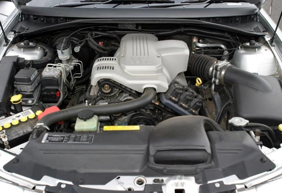 Common Problems With Vy Commodore Auto Cars