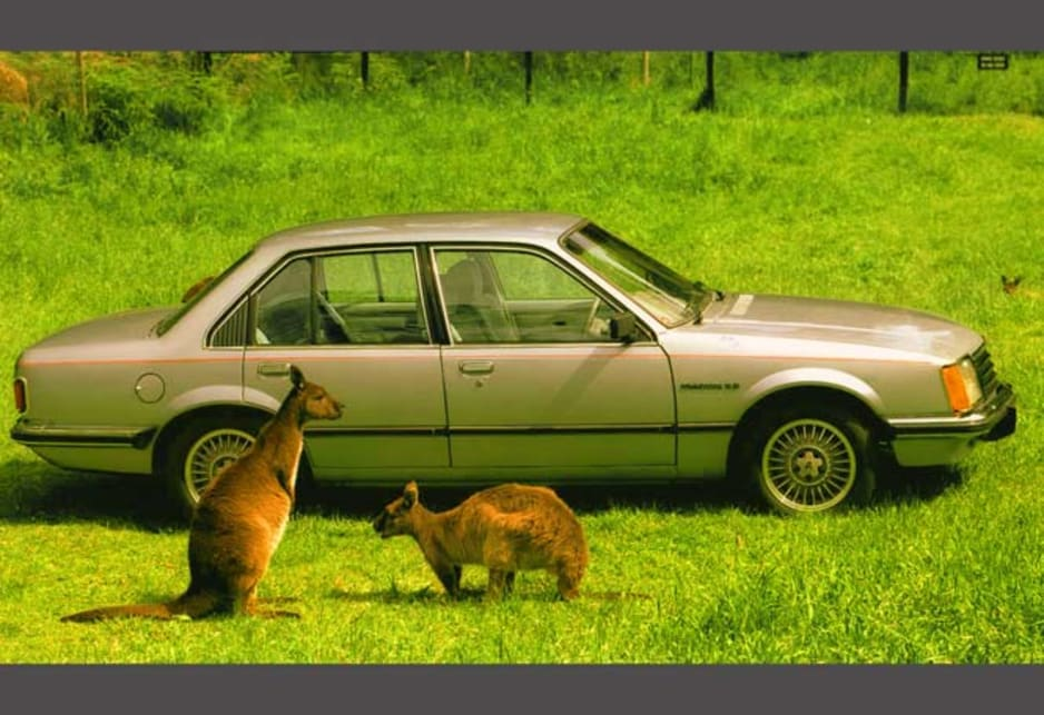 Used Holden Commodore Review 1978 1980 Carsguide