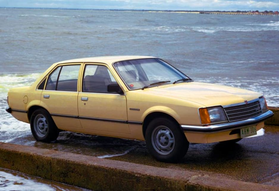Used Holden Commodore review: 1978-1980 | CarsGuide