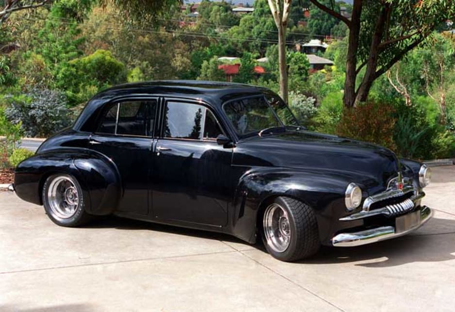Used Holden FJ review: 1953-1956 | CarsGuide