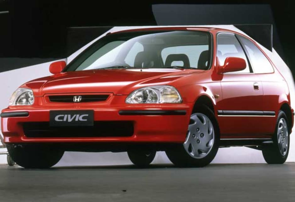 honda eg hatchback fuel consumption