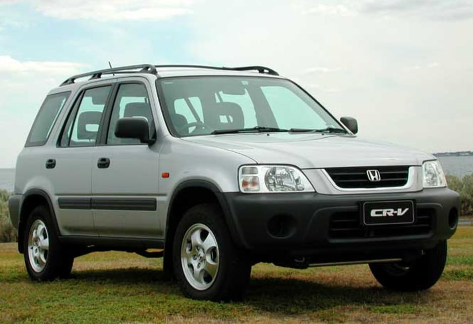 used honda cr v review 1997 2001 carsguide