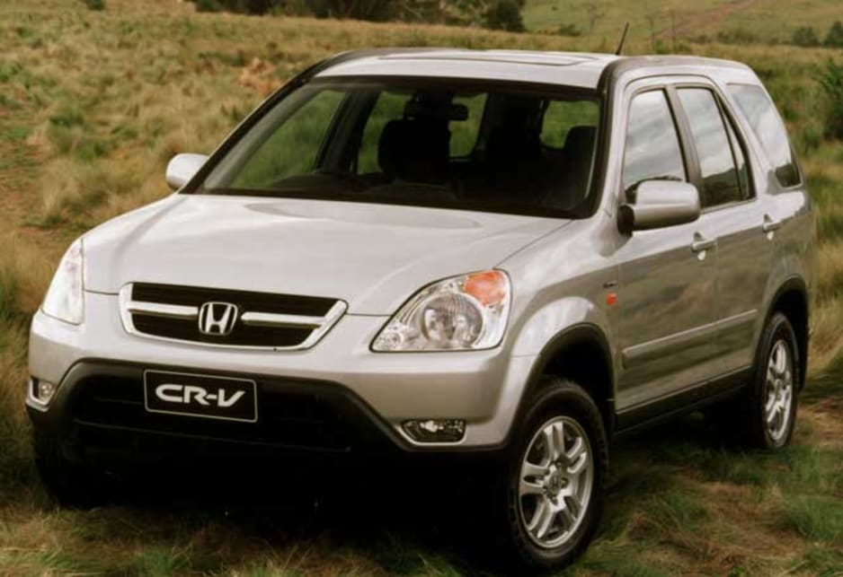 used honda cr v review 1997 2001 carsguide. Black Bedroom Furniture Sets. Home Design Ideas