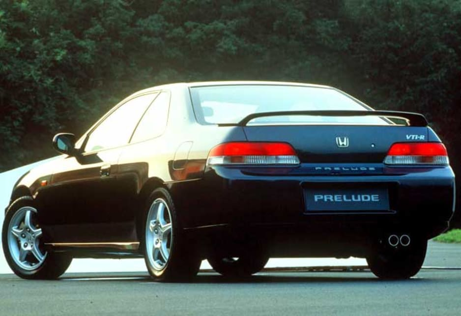 Used Honda Prelude review: 1996-2002 | CarsGuide