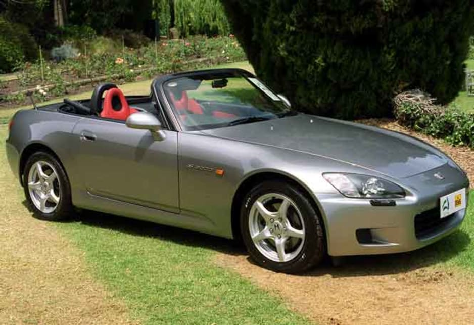 used honda s2000 review 1999 2002 carsguide. Black Bedroom Furniture Sets. Home Design Ideas