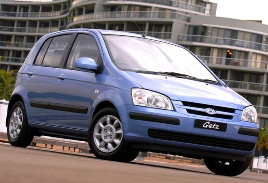 used hyundai getz review 2002 2004 carsguide. Black Bedroom Furniture Sets. Home Design Ideas