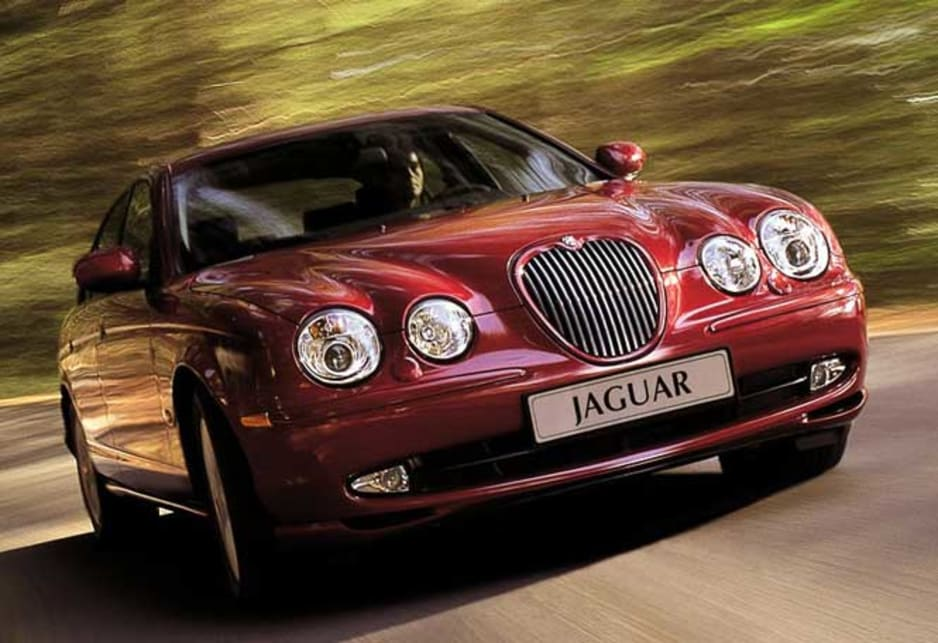 used jaguar s type review 1999 2002 carsguide. Black Bedroom Furniture Sets. Home Design Ideas