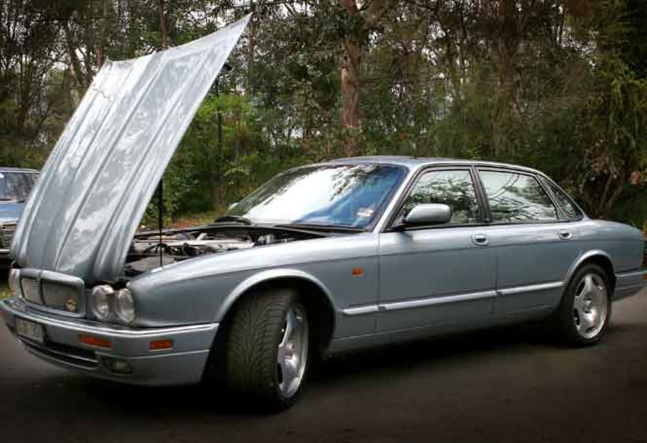 Used Jaguar XJ6 and XJ8 review: 1994-2003   CarsGuide