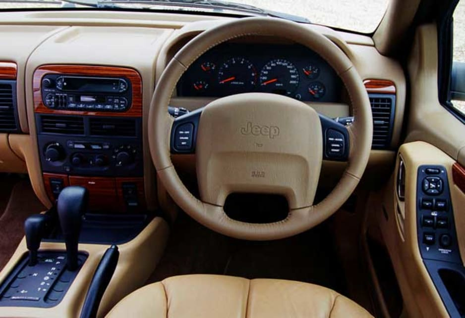 1999 jeep grand cherokee interior. Black Bedroom Furniture Sets. Home Design Ideas