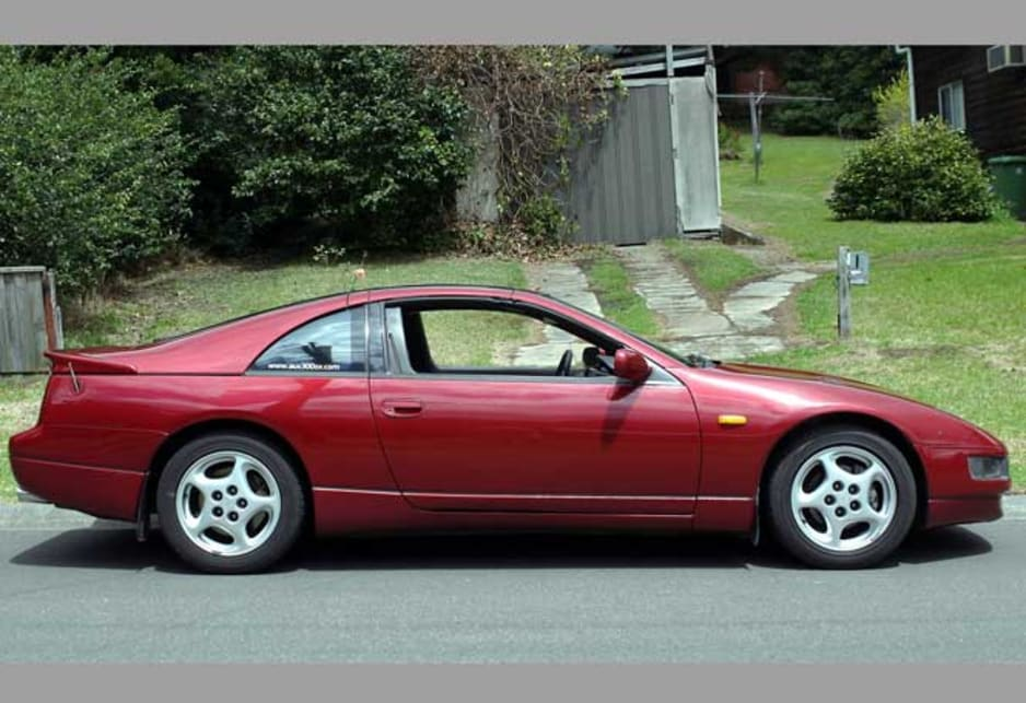 300zx z32 1993 service and repair manual