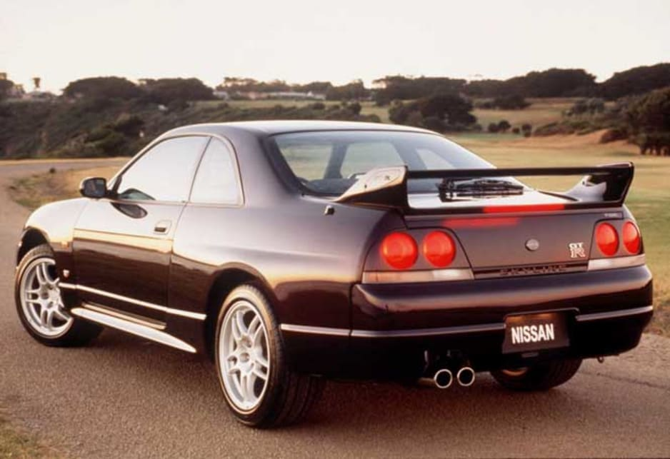 Used Nissan Skyline Review 1989 2000 Carsguide