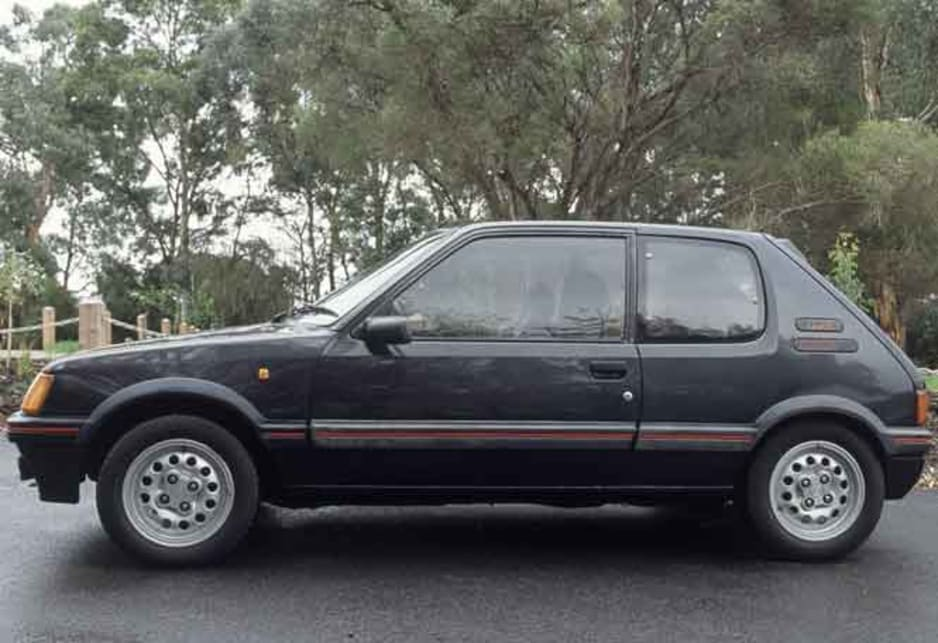 Used Peugeot 205 Review 1987 1994 Carsguide
