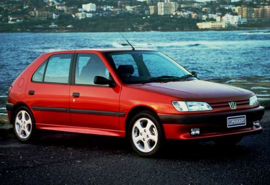 Used Peugeot 306 Review: 1994-2002