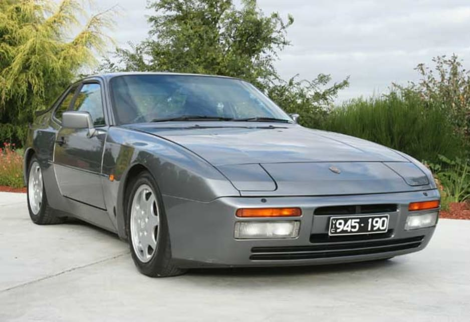 Used Porsche 944 review: 1982-1991 | CarsGuide