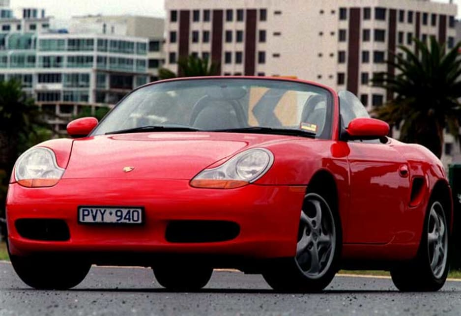 used porsche boxster review 1997 1999 carsguide. Black Bedroom Furniture Sets. Home Design Ideas